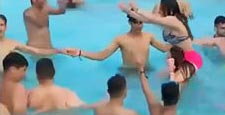 Moroccan and other Arab sex assaults in EU swimming pools