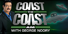George Noory Coast to Coast AM cult of trolls