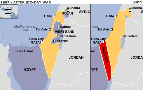 israel-palestinian-state-mediterranean-red-sea-west-bank-removal
