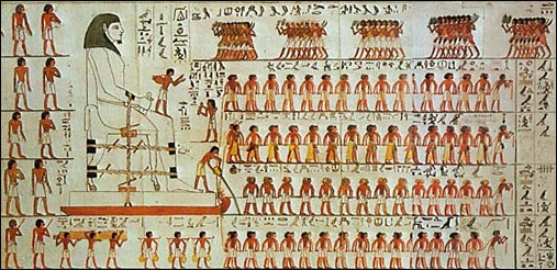 Sled_water_Ancient_Egypt_Djehutihotep_tomb