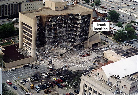 oklahoma-bombing-explosion-damage-truck-location