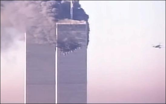 911_WTC_intercepts_failure