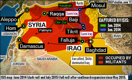 ISIS-war-map-syria-and-iraq