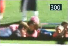 Zapruder film, JFK assassination.