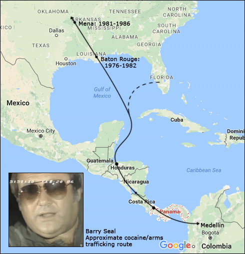 Leak Of Seal S Sting Operation Against The Sandinistas Not Only Did It Torpedo The Most Important Dea Operation Ever Into A Drug Cartel It Also Put A